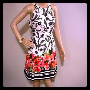 NWT Ladies size 8 dress